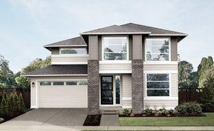 Hillside Vista by MainVue Homes in Seattle-Bellevue Washington