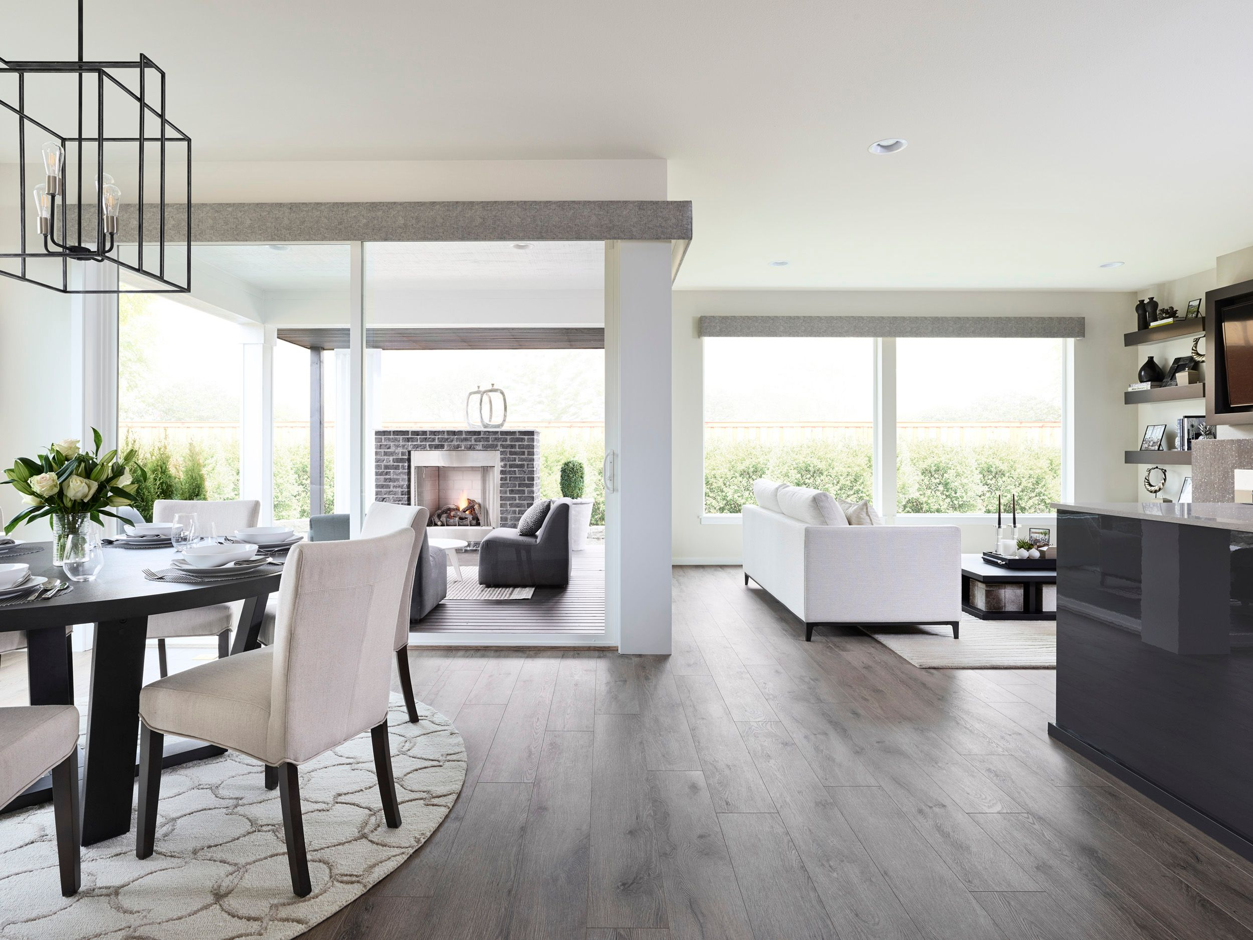 Living Area featured in the Winchester V3 By MainVue Homes in Seattle-Bellevue, WA