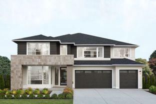 Avoca - Harwood Cove: Lakewood, Washington - MainVue Homes