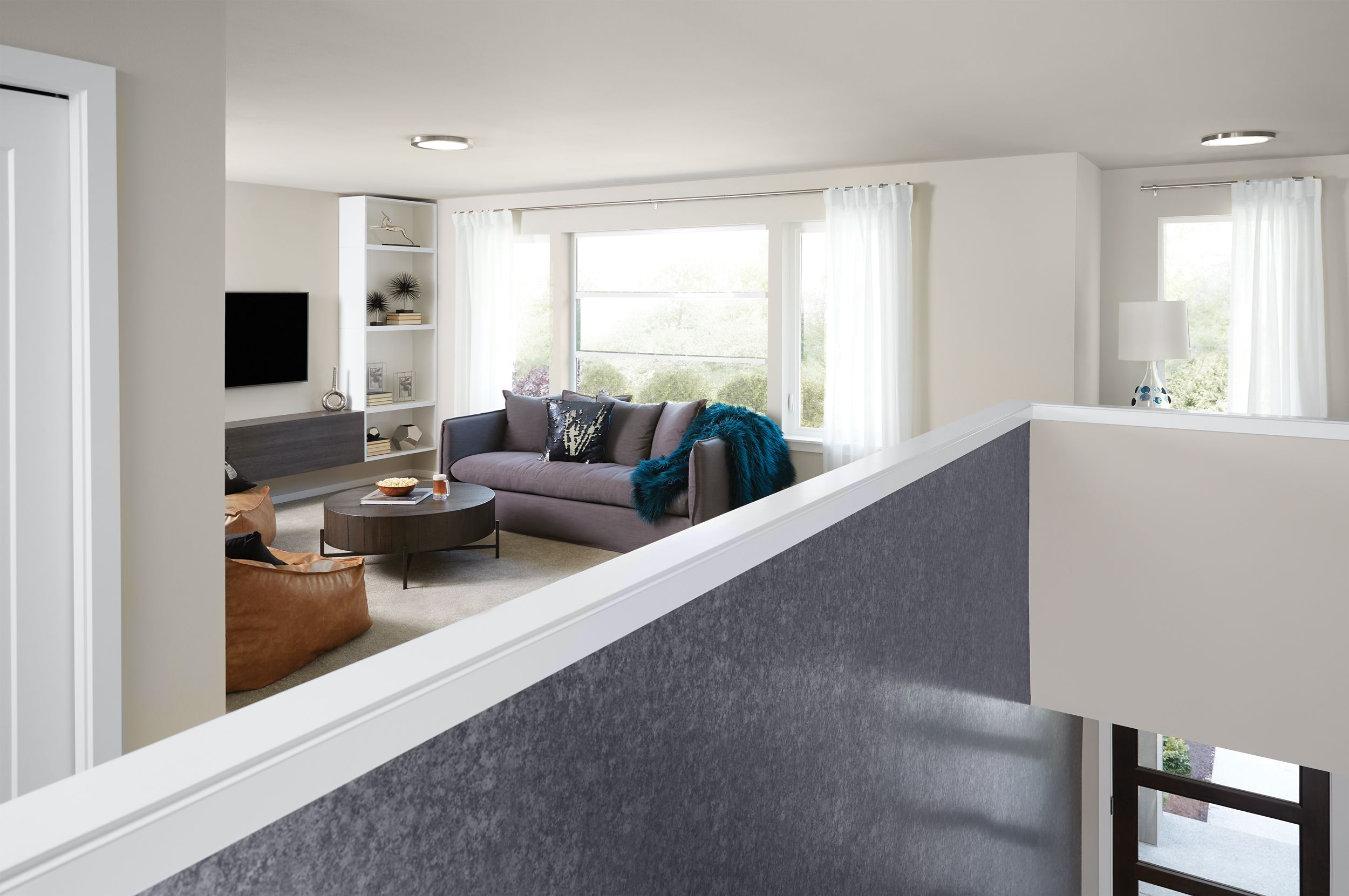 Living Area featured in the Avoca By MainVue Homes in Tacoma, WA