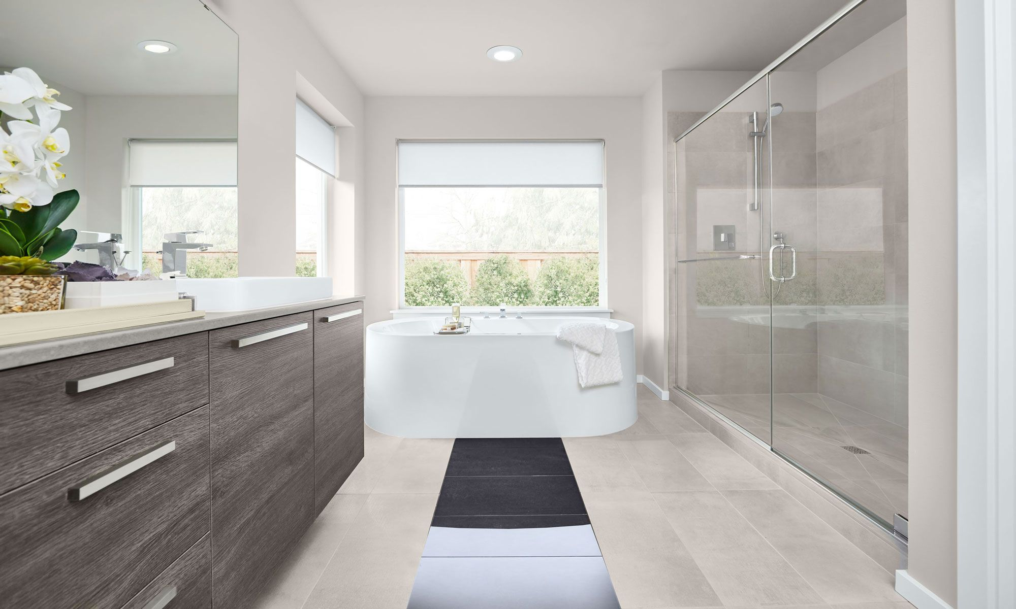 Bathroom featured in the Avoca By MainVue Homes in Bremerton, WA