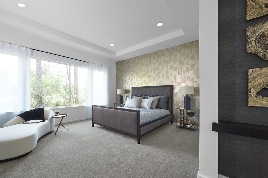 Bedroom featured in the Kingston V2 By MainVue Homes in Bremerton, WA