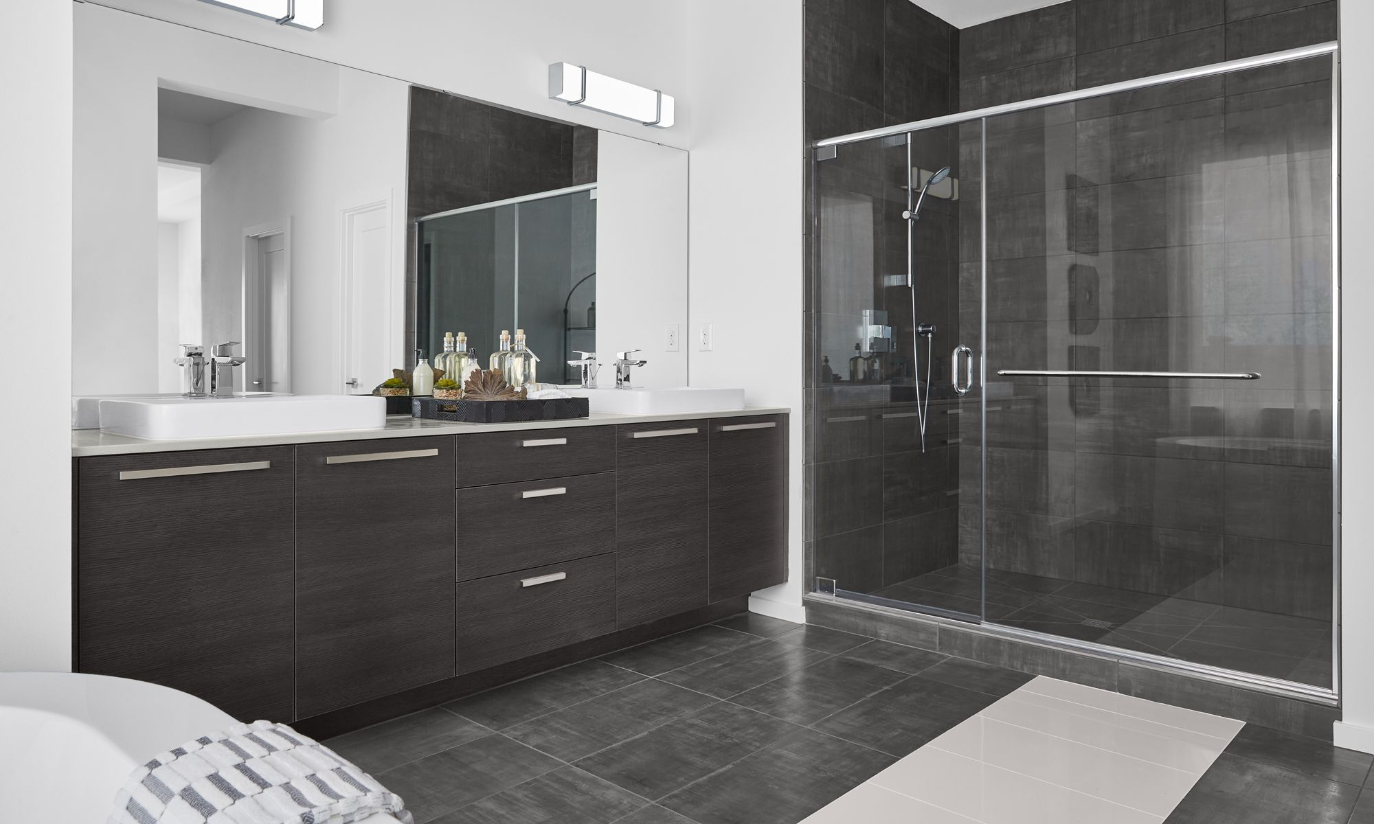 Bathroom featured in the Kingston V2 By MainVue Homes in Bremerton, WA