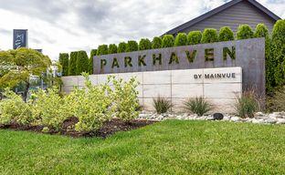 Parkhaven by MainVue Homes in Seattle-Bellevue Washington