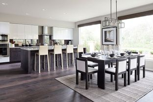 Eldridge - Lake Killarney Estates: Federal Way, Washington - MainVue Homes