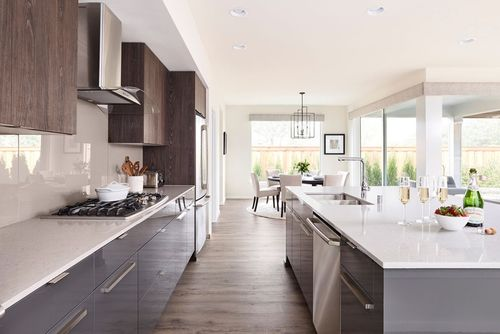 Kitchen-in-Solana-at-Pepper Hill-in-Auburn