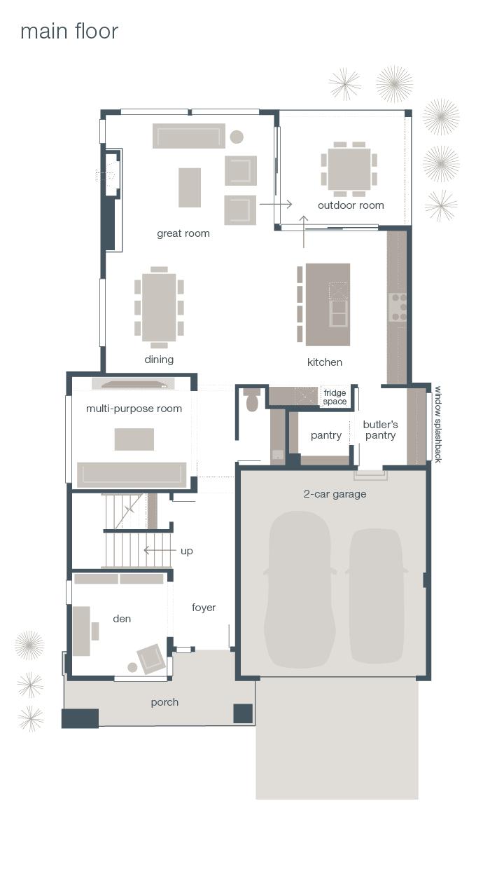 MainVue Homes at Tehaleh by MainVue Homes - Brandon Scott — Scott ...