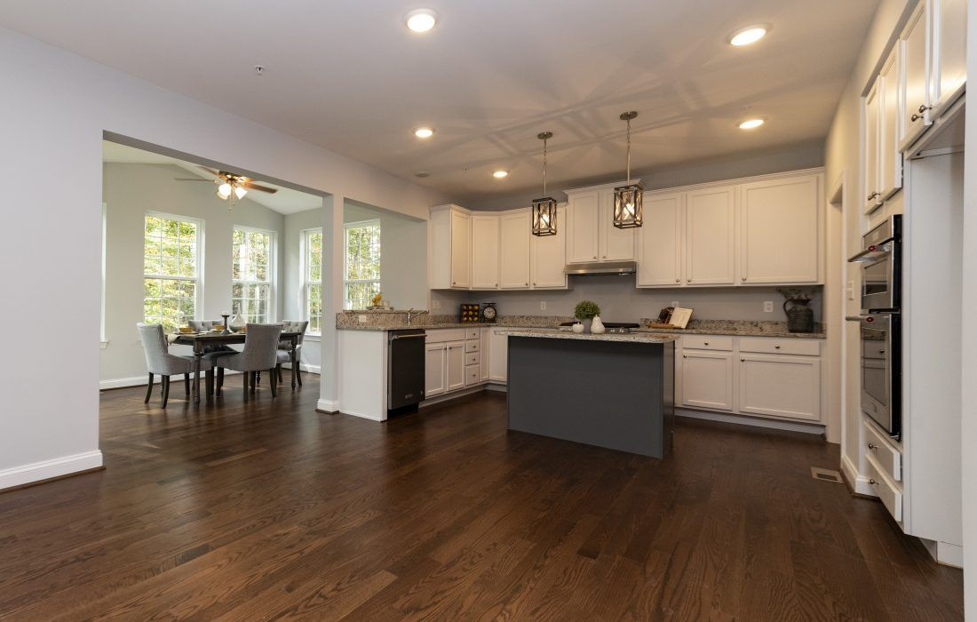 Kitchen featured in The Pebble Beach By Mallard Homes in Eastern Shore, MD