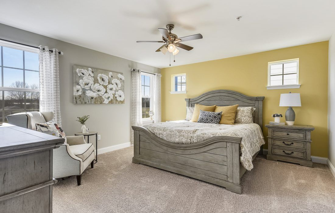 Bedroom featured in The Pebble Beach By Mallard Homes in Eastern Shore, MD