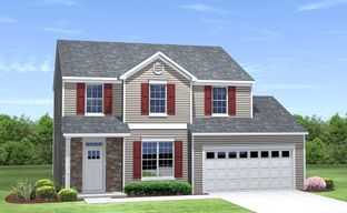 The Gardens by Mallard Homes in Eastern Shore Maryland
