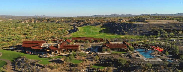 Outlaw at Wickenburg Ranch:Community