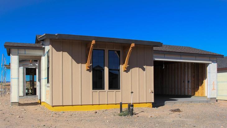 5379 Crescent Edge Dr - Lot  001:Star Gazer Modern Ranch