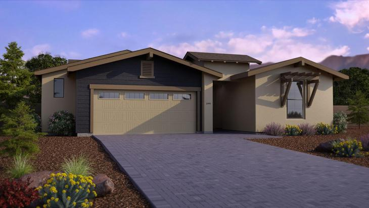 Twilight II Traditional:with exterior upgrades