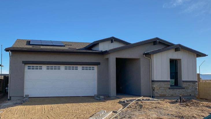 5274 Tranquil Bluff Way - Lot 148:Corona