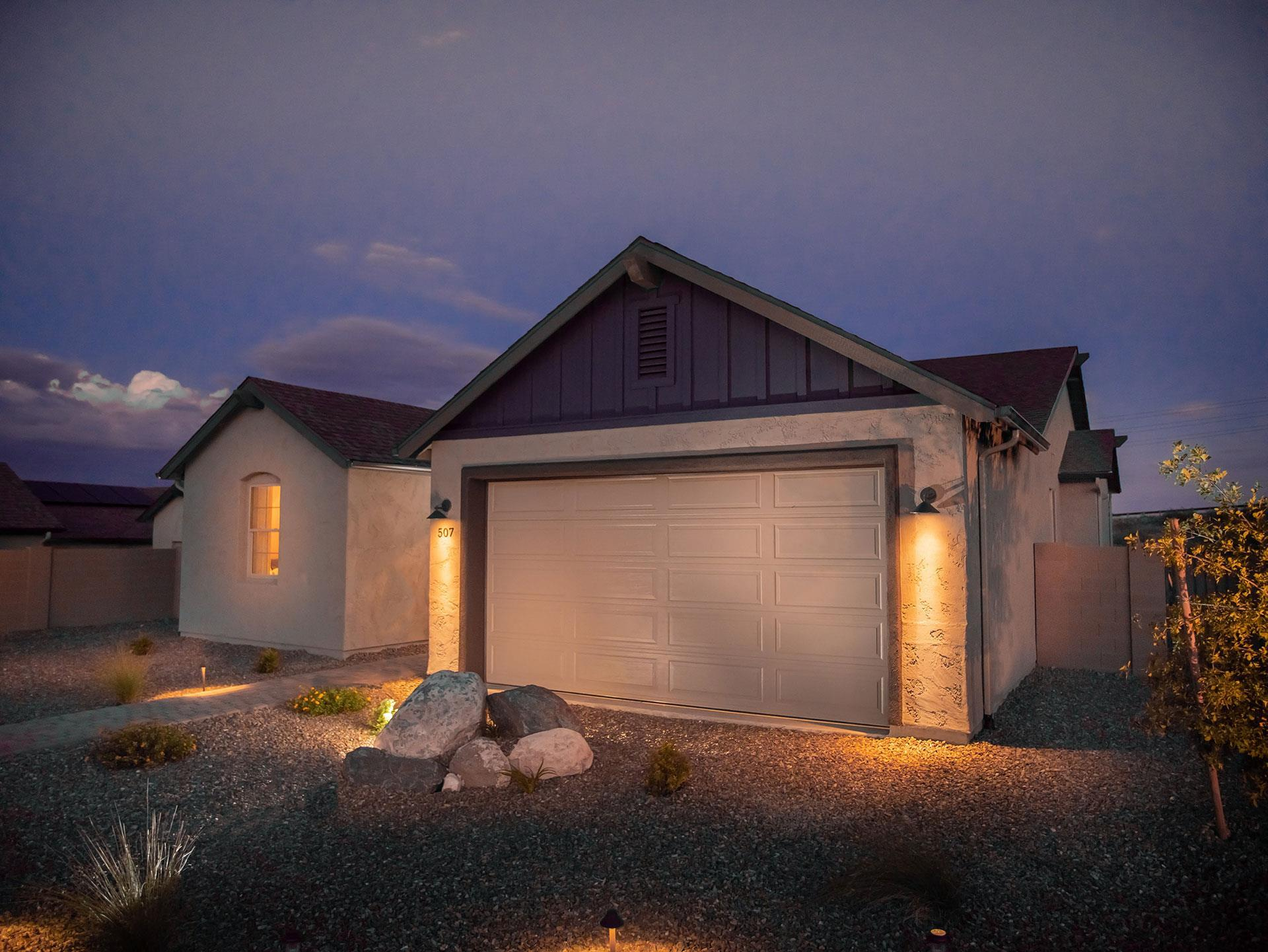 'The Traditions at Mountain Gate' by Mandalay Homes - Prescott in Prescott