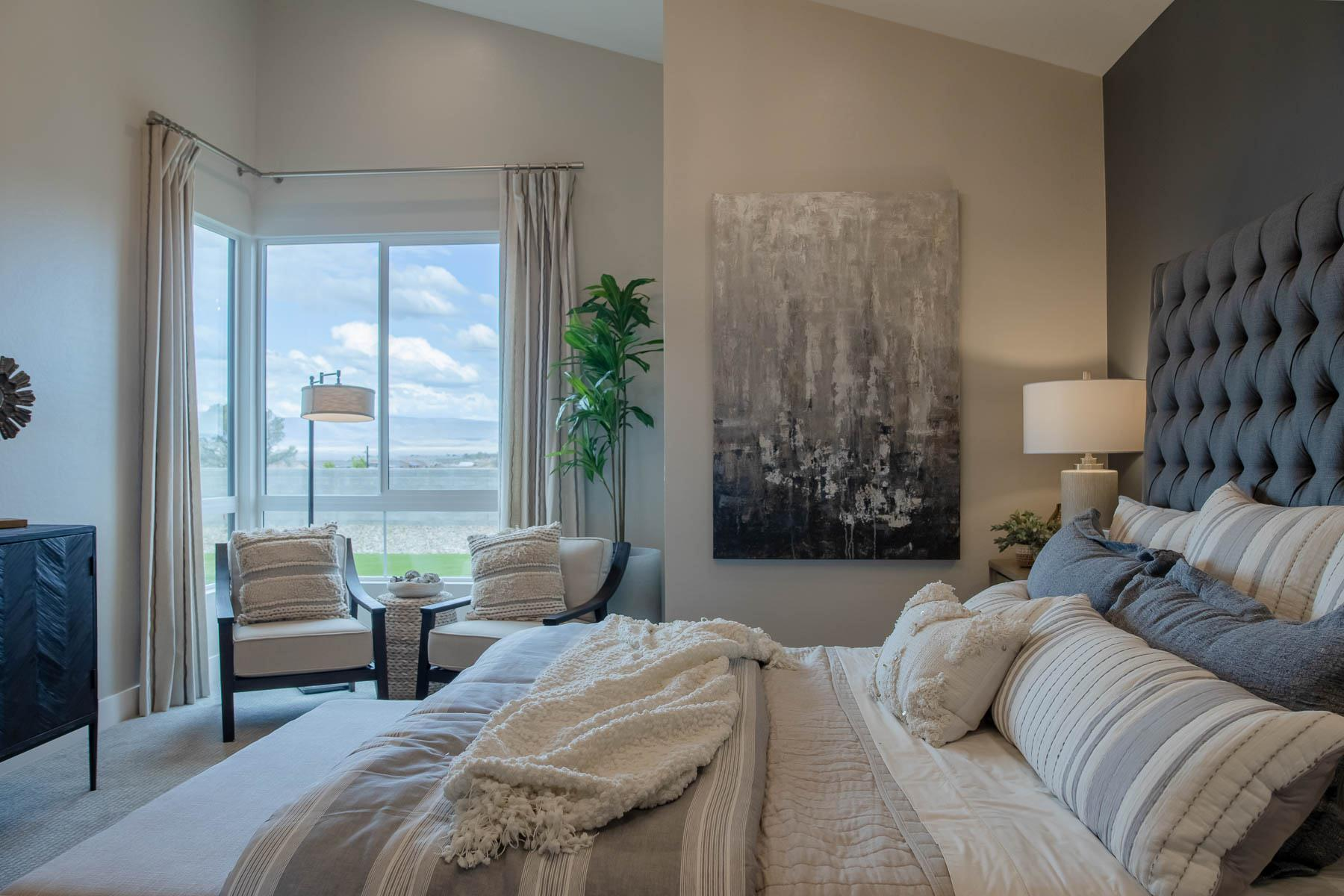 Bedroom featured in the J603 By Mandalay Homes in Prescott, AZ