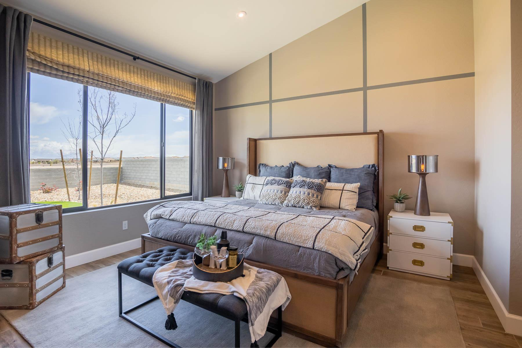 Bedroom featured in the J604 By Mandalay Homes in Prescott, AZ