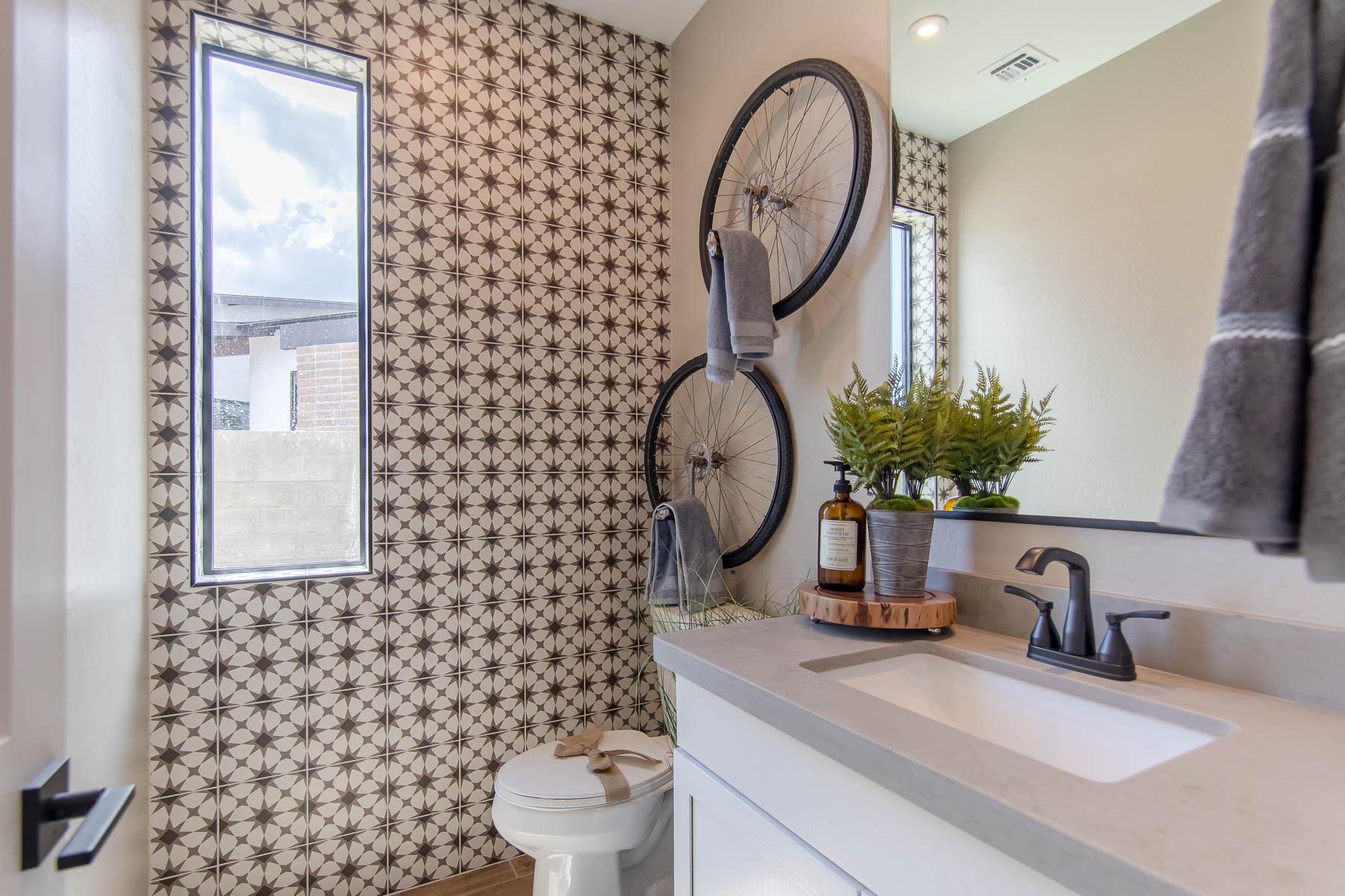 Bathroom featured in the J604 By Mandalay Homes in Prescott, AZ