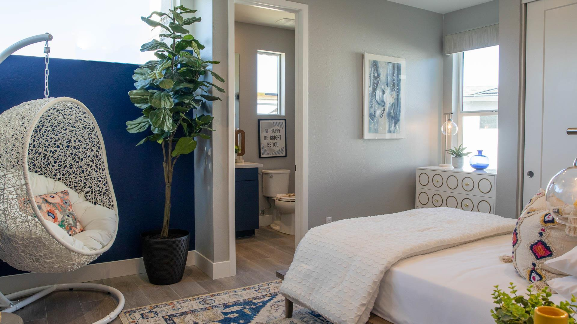 Bedroom featured in the J606 By Mandalay Homes in Prescott, AZ
