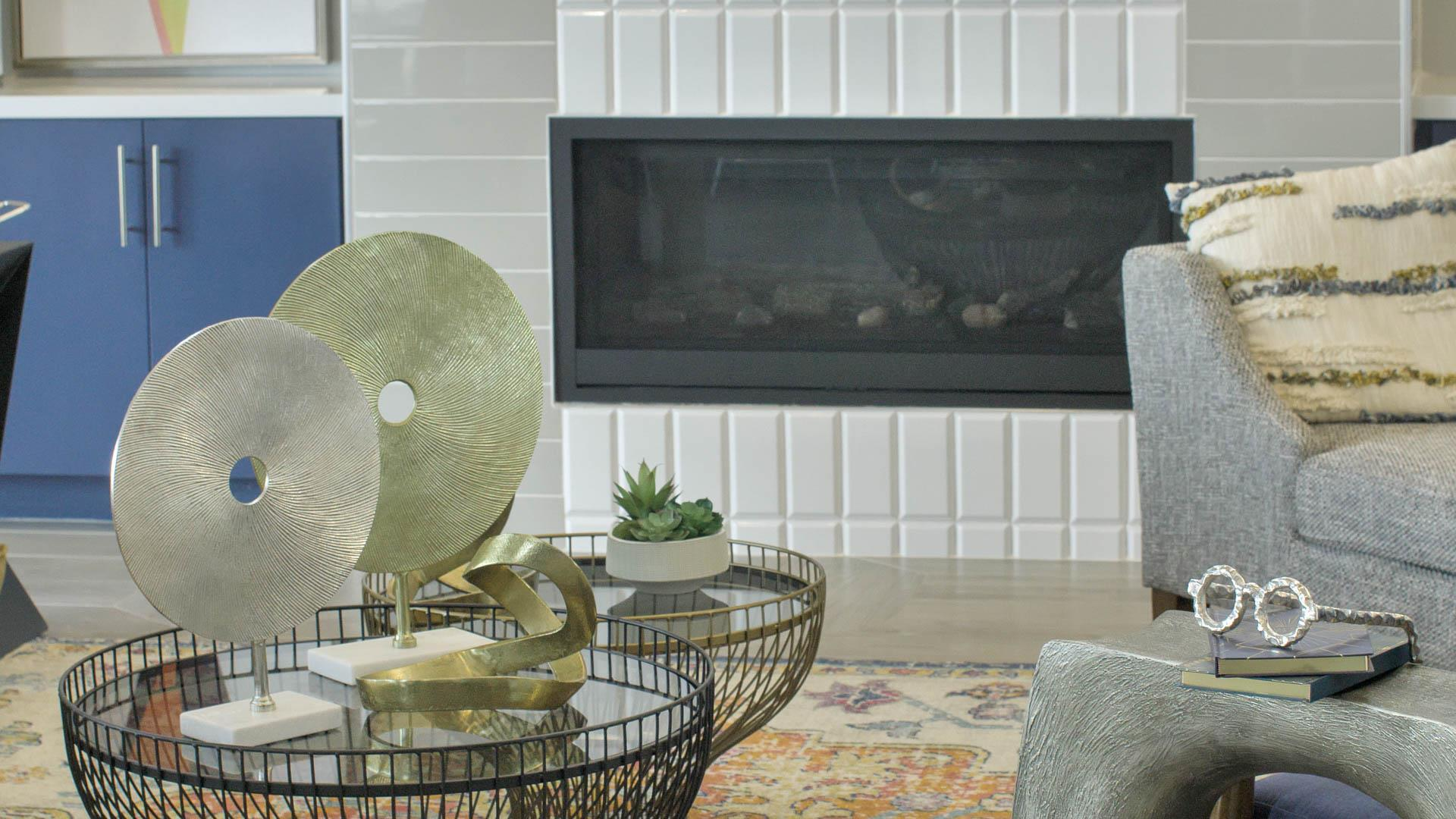 Living Area featured in the J606 By Mandalay Homes in Prescott, AZ
