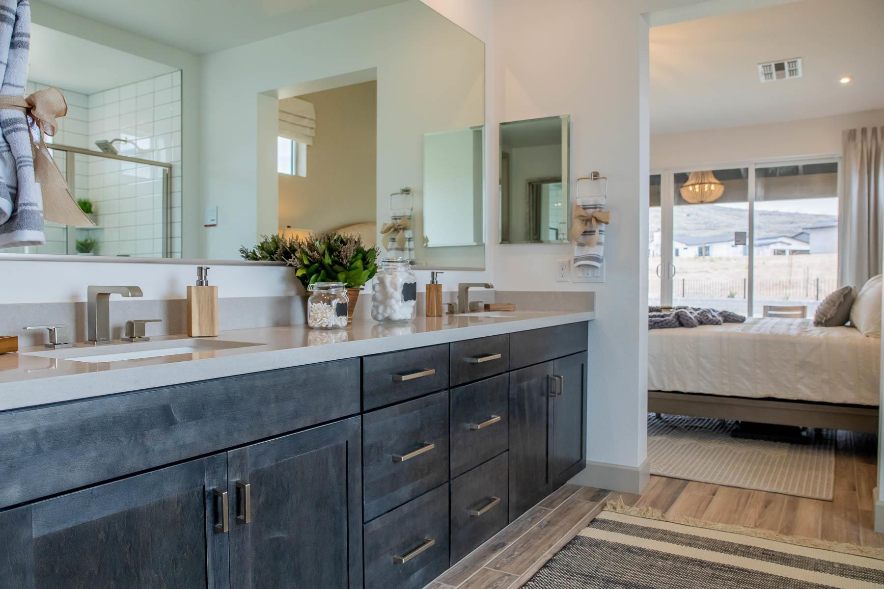 Bathroom featured in the J704 By Mandalay Homes in Prescott, AZ