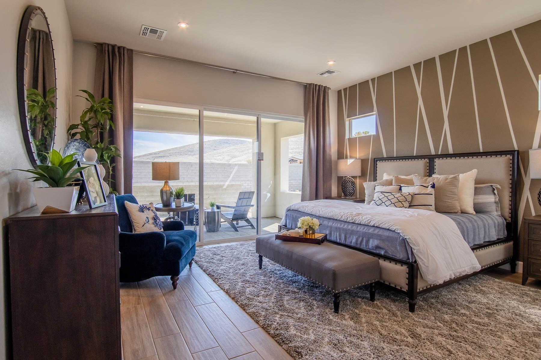 Bedroom featured in the J706 By Mandalay Homes in Prescott, AZ