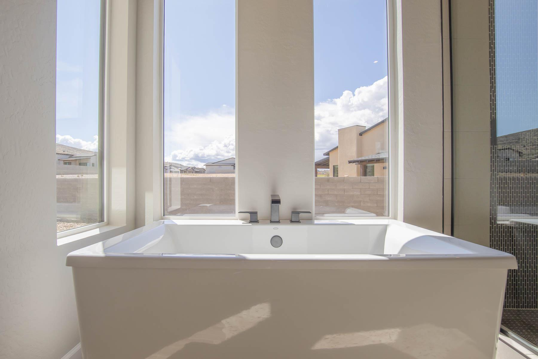 Bathroom featured in the J706 By Mandalay Homes in Prescott, AZ