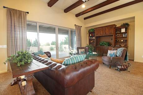 Greatroom-in-Manzanita-at-Mollie Rae-in-Chino Valley