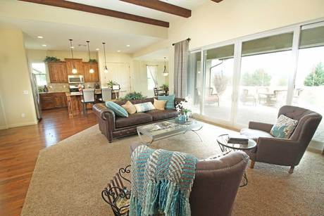 Greatroom-and-Dining-in-Manzanita-at-Mollie Rae-in-Chino Valley