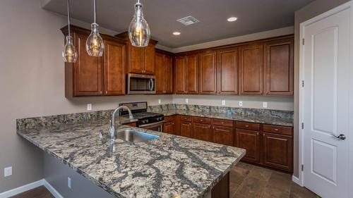 Kitchen-in-Crownpoint-at-Bright Star-in-Chino Valley