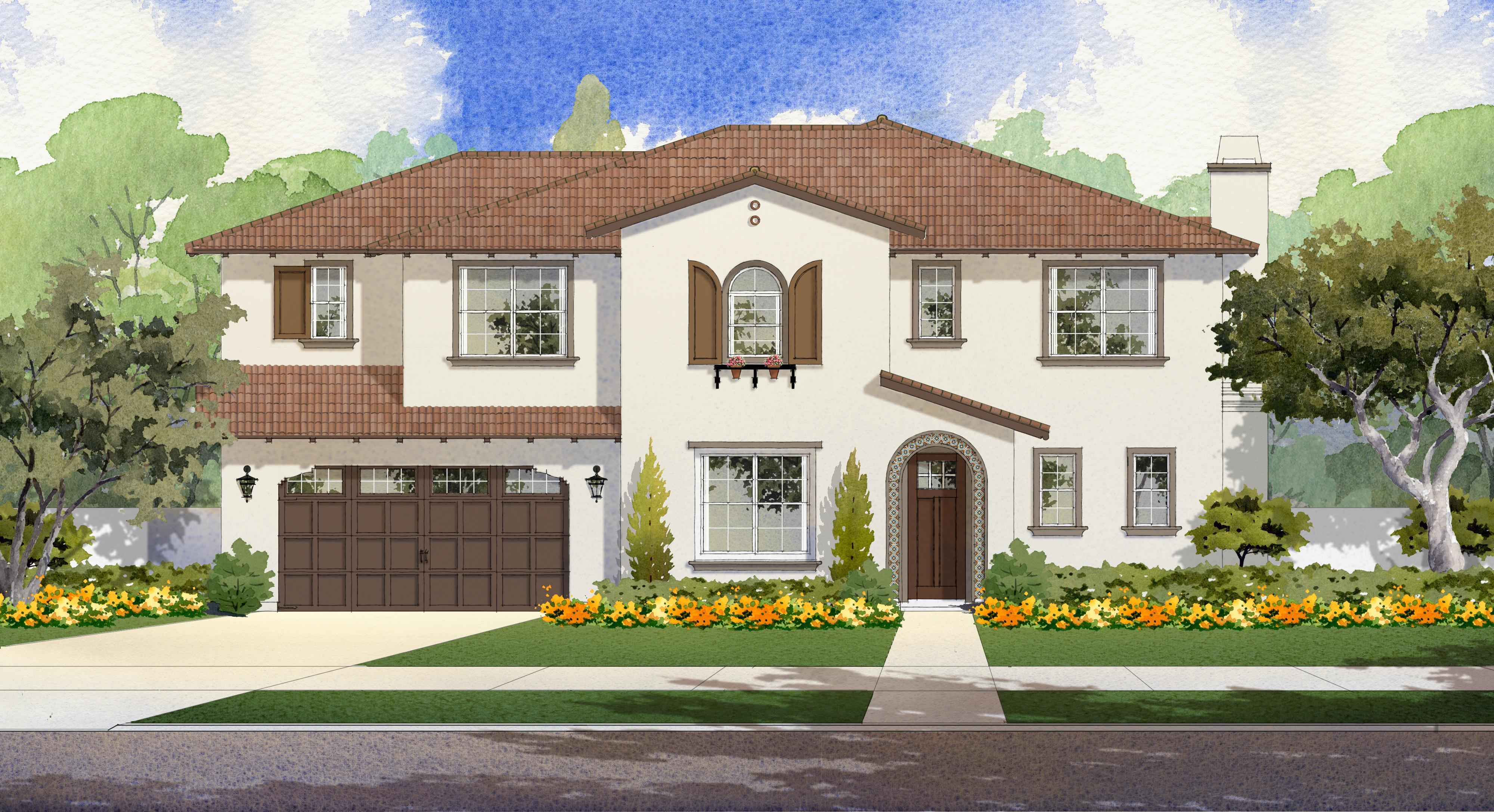 New Homes in West Covina, CA   277 Communities   NewHomeSource