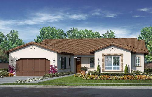 Residence 1-Design-at-Etiwanda Classics-in-Rancho Cucamonga