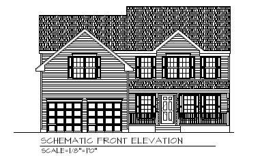 Farmhouse IV