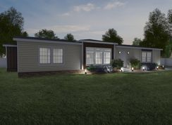 The Churchill - Manufactured Housing Consultants - Corpus Christi: Corpus Christi, Texas - Manufactured Housing Consultan