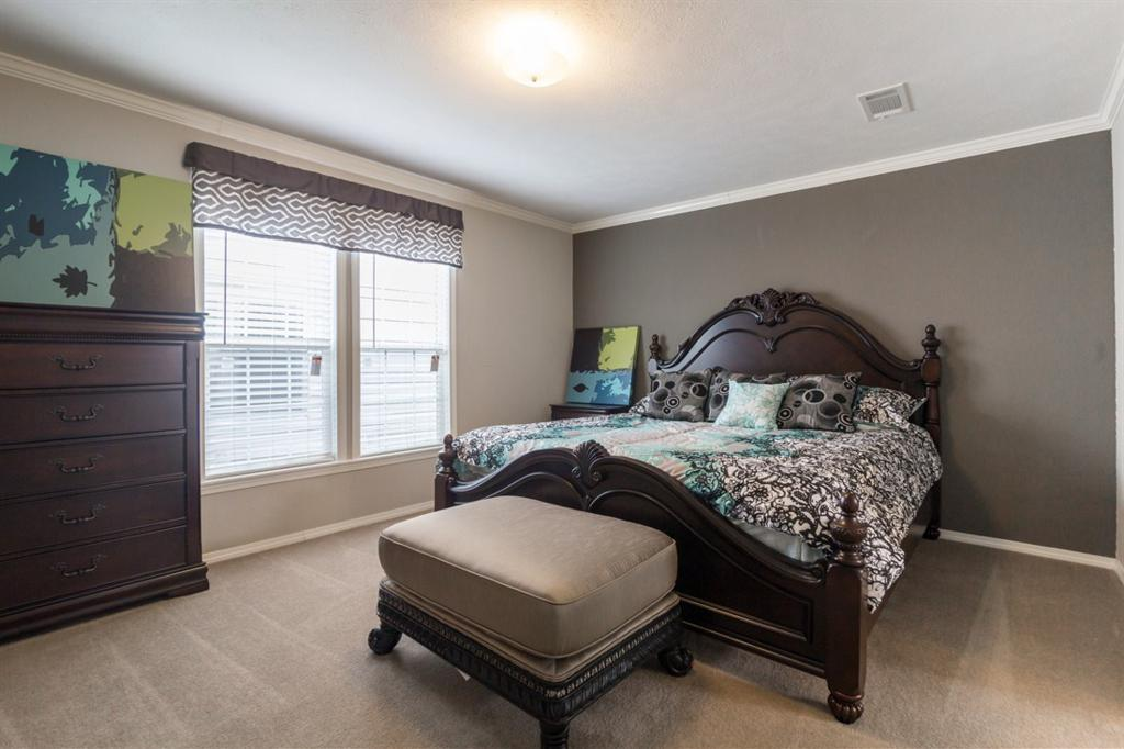 Bedroom featured in The Bradley By Manufactured Housing Consultan in Laredo, TX