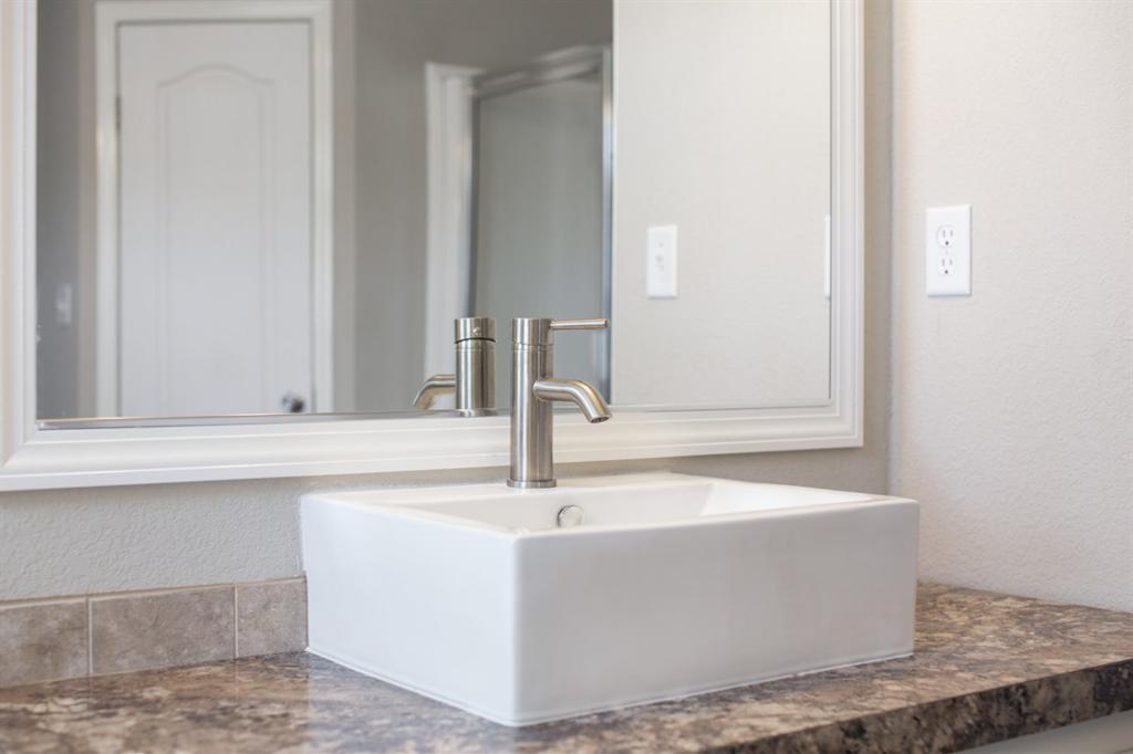 Bathroom featured in The Bradley By Manufactured Housing Consultan in Laredo, TX