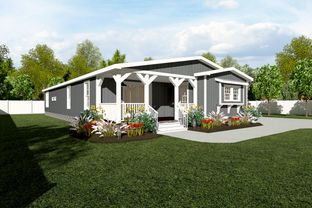 The Littlefield - Manufactured Housing Consultants - New Braunfels: New Braunfels, Texas - Manufactured Housing Consultan