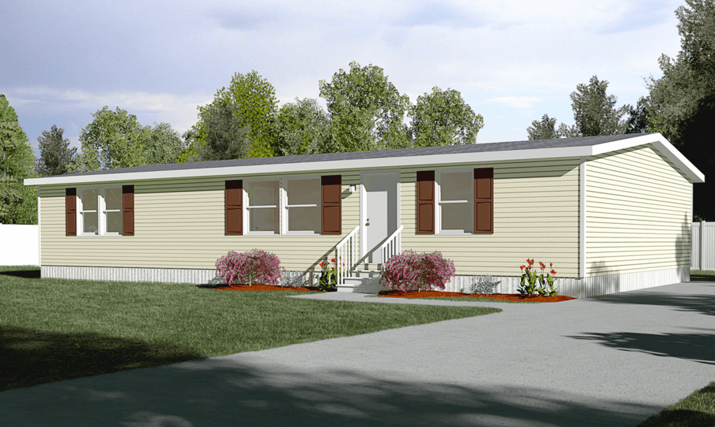 Exterior featured in The Thrill By Manufactured Housing Consultan in Corpus Christi, TX
