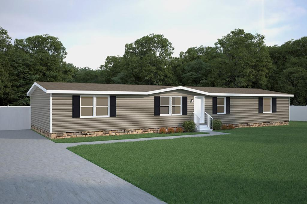 Exterior featured in The Wonder By Manufactured Housing Consultan in Corpus Christi, TX