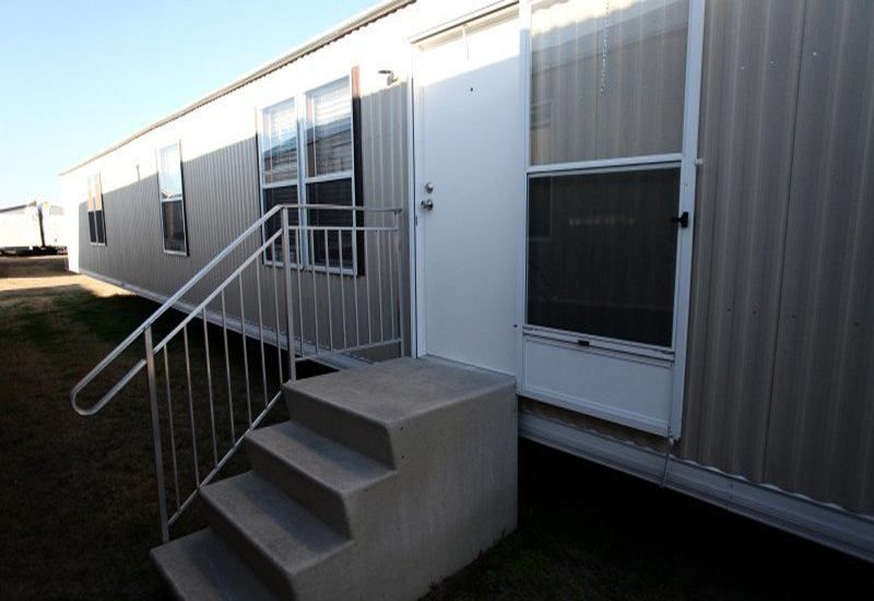 Exterior featured in The Weston By Manufactured Housing Consultan in Corpus Christi, TX