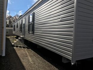 The Harding - Manufactured Housing Consultants - Corpus Christi: Corpus Christi, Texas - Manufactured Housing Consultan