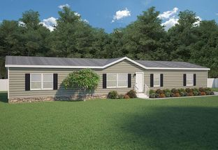 The Triumph - Manufactured Housing Consultants - Von Ormy: Von Ormy, Texas - Manufactured Housing Consultan