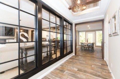 Hallway-in-The Churchill-at-Manufactured Housing Consultants - Corpus Christi-in-Corpus Christi