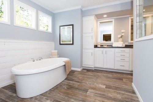 Bathroom-in-The Churchill-at-Manufactured Housing Consultants - Corpus Christi-in-Corpus Christi