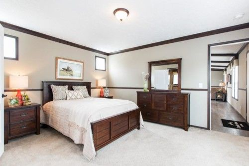 Bedroom-in-The Oaklawn-at-Manufactured Housing Consultants - Corpus Christi-in-Corpus Christi