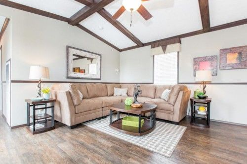 Greatroom-in-The Oaklawn-at-Manufactured Housing Consultants - Laredo-in-Laredo