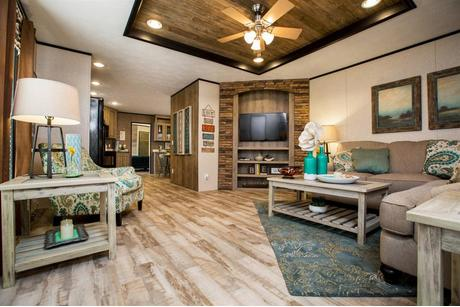 Greatroom-and-Dining-in-The Pad-at-Manufactured Housing Consultants - Corpus Christi-in-Corpus Christi