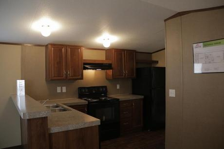 Kitchen-in-The Berkshire-at-Manufactured Housing Consultants - New Braunfels-in-New Braunfels