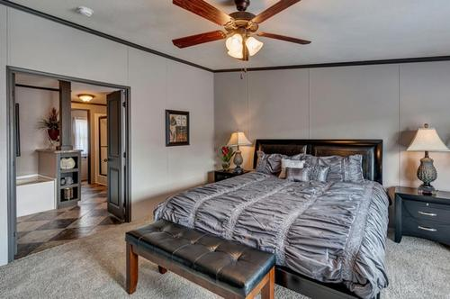 Bedroom-in-The El Jefe-at-Manufactured Housing Consultants - Corpus Christi-in-Corpus Christi