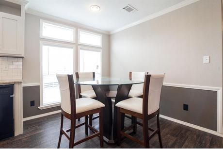 Breakfast-Room-in-The Bradley-at-Manufactured Housing Consultants - Von Ormy-in-Von Ormy